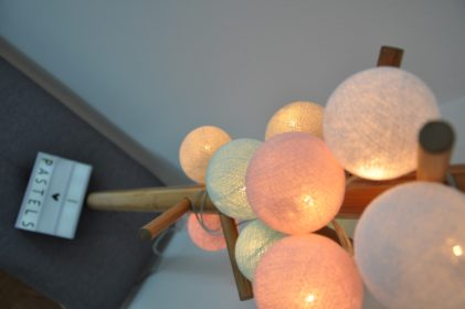 pamučna svjetla light pastel