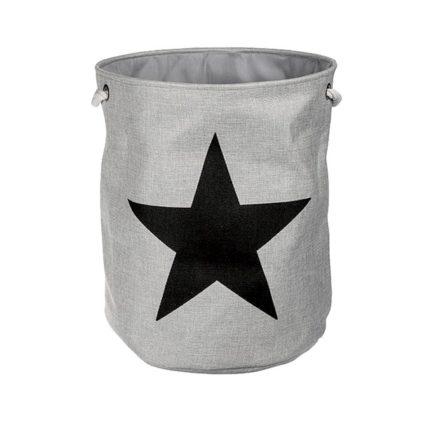 košara za rublje star siva hanksome hrvatska