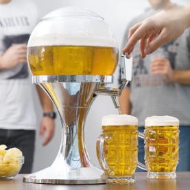 Točionik Hladne Pive Lopta