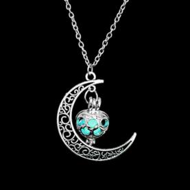 Ogrlica: Lunin sjaj