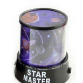Projektor LED - Planeti