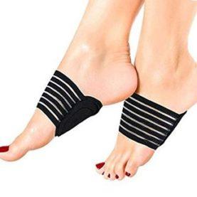 JastučIćI za stopala s lukom (pakiranje od 2)