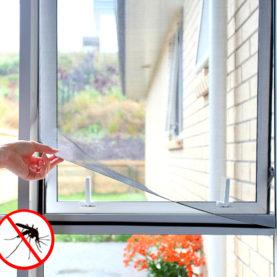 Mrežica za prozor protiv komaraca