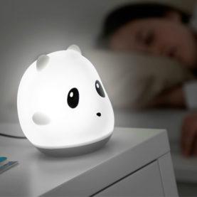 Silikonska svjetiljka na dodir PANDA